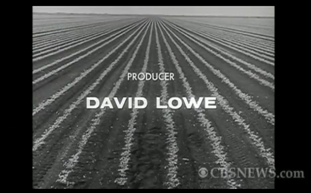 harvest of shame New harvest, old shame series: frontline national airdate: april 17, 1990  network: pbs description: reveals how and why farmworkers.