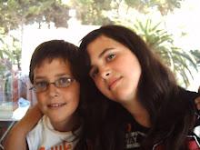 mis primos que los adoro!!