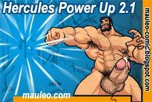 Hercules PowerUp2.1