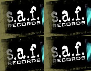 s.a.f. records