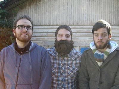 beardy BOAT