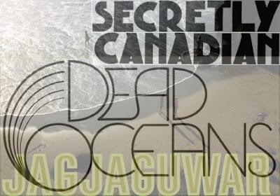 dead oceans + secretly canadian + jagjaguwar