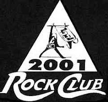 """2001 A CATEDRAL DO ROCK"""