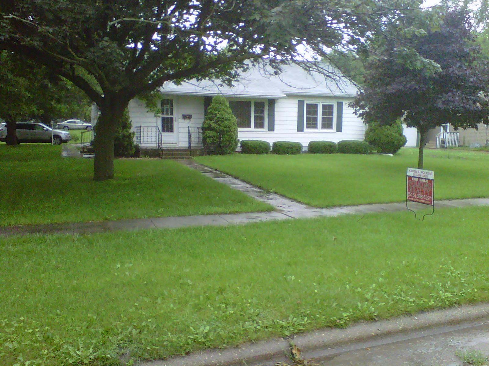 Property For Sale In Lovely Jefferson Iowa Matt