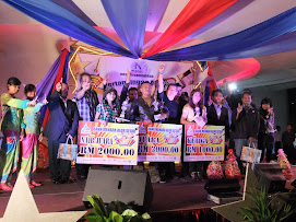 Finalist MAS IDOL 2009
