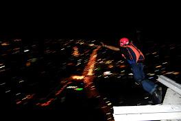 NITE B.A.S.E JUMP @ ALOR SETAR TOWER