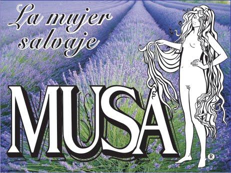 Musa, la mujer salvaje