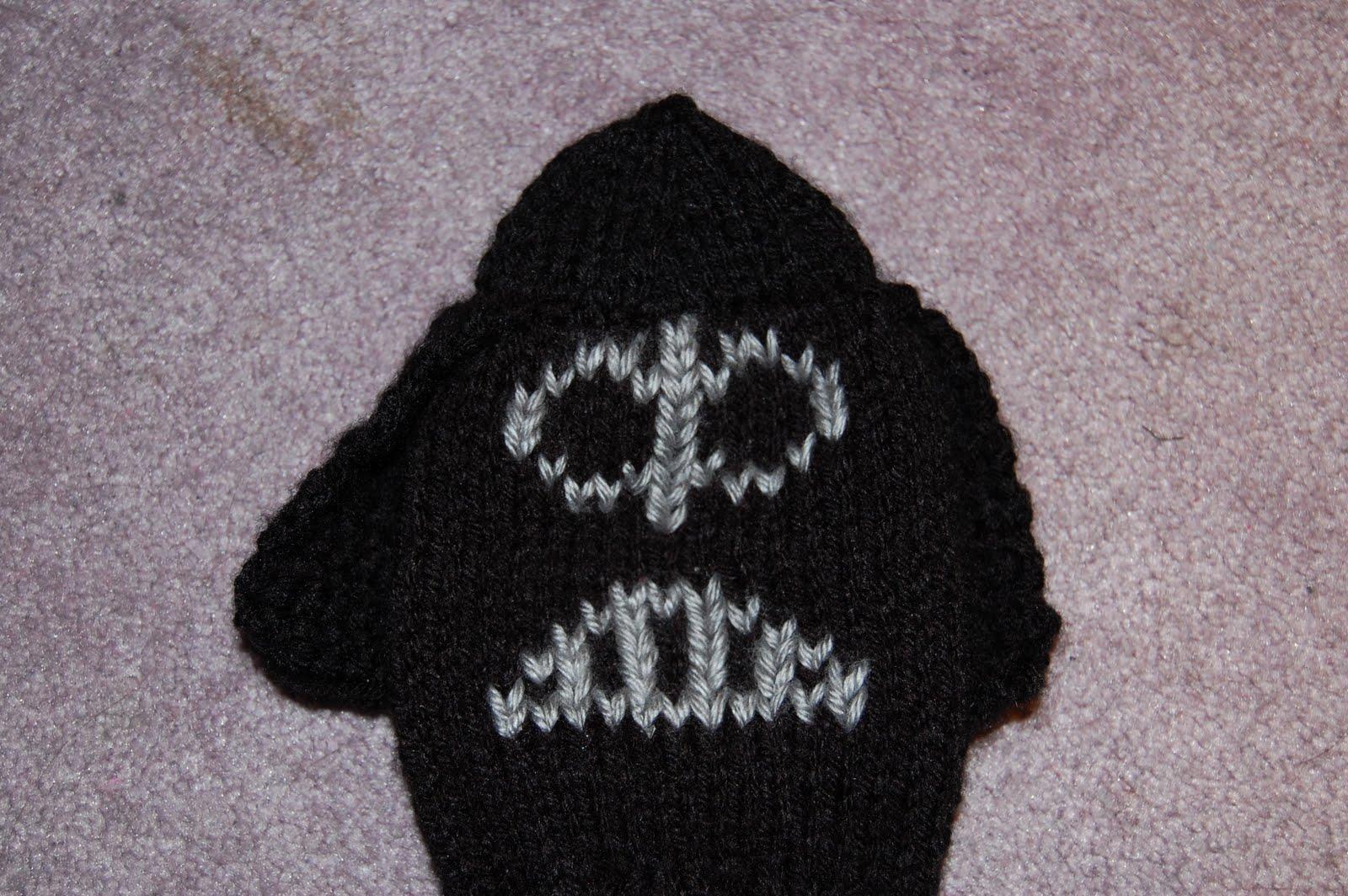 COVER CROCHET GOLF HEAD - Crochet — Learn How to Crochet