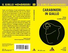 carabinieri in giallo