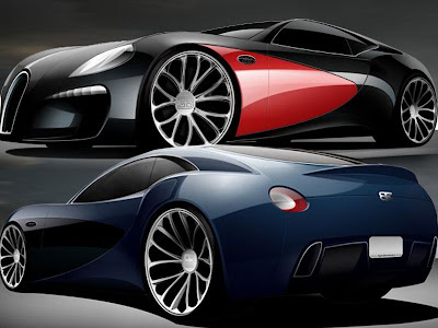 motorcycles-Cars Type 12-2 Concept Car ~ motorcycles cars motorcycle