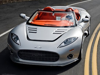 Sport Cars And The Concept