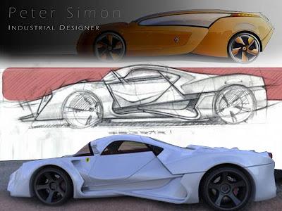 ferrari enzo 2011. 2011 Ferrari Sport Cars