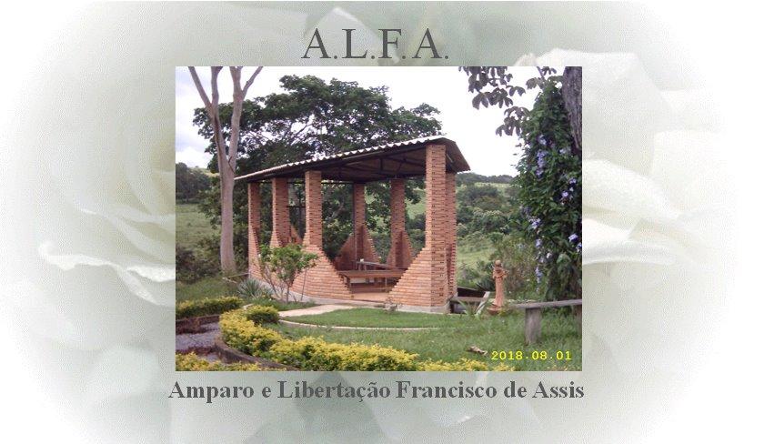 A.L.F.A. Amparo e Libertação Francisco de Assis