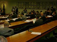COMISSÃO DE CONSTITUIÇÃO E JUSTIÇA