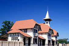 Estação ferroviária de Joinville