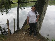 Laguna de Guaitipan