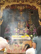 Templo de Kao San