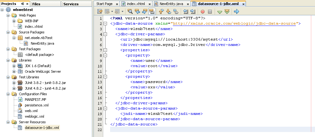 how to add glassfish server in netbeans 8