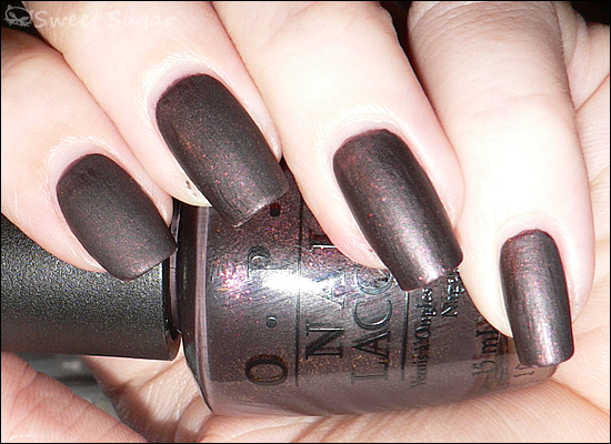 French Made With Top Coat