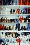 One Can Never Have Enough Shoes