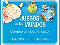 JUEGO DE LOS MUNDOS