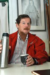 JUAN CARR, Fundador en Argentina de RED SOLIDARIA