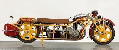 La moto de Sam 1937_Bohmerland