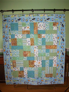 Free Baby Crafts Patterns, Projects, & Baby Shower Ideas