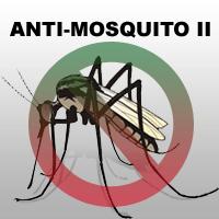 Pengusir Nyamuk