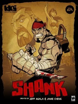 Shank Art Download Shank   Pc