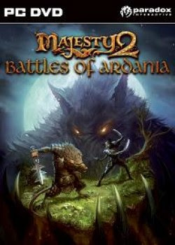 ui Download Majesty 2 Battles Of Arcania   PC