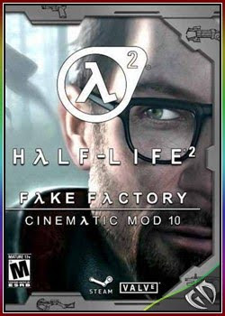 12914090407e617759913ff Download Half Life 2 Fakefactory v10.94   Pc