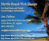 Myrtle Beach and Other Resorts