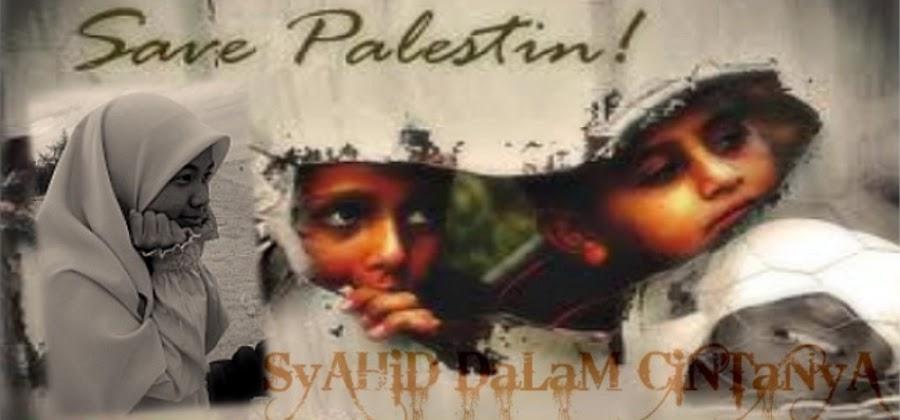 Syahid Dalam Cintanya
