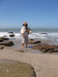 mondonga y el mar