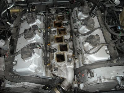 bernard s blog chrysler coolant leak 3 2l and 3 5l engines rh bernardsblog blogspot com Chrysler 2.5 V6 Engine Problems Sebring 2.5L Engine Wiring