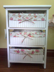Drawer 3 Tiers