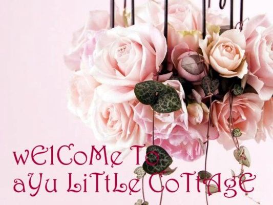 ~ WeLcOmE tO aYu LiTtLe CoTtAgE ~