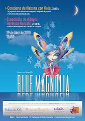 Dijous dia 29 d'abril de 2010h Inaguració Exosició i a les 23h Concert d'Habana con Kola