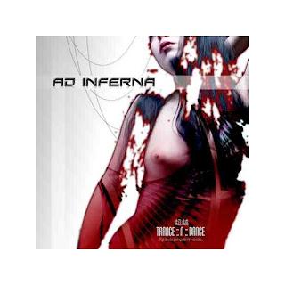 Ad Inferna  Trance :N: Dance - (2009)