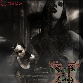 Digital Cult - Deadly Sins y Chaos - (2009)