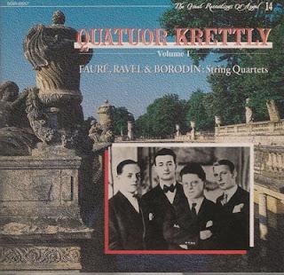 quatuor Krettly