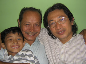 THREE GENERATION FARMER