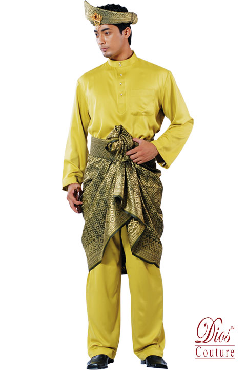 Malaysia Clothing Traditional