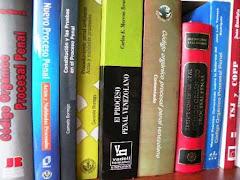 Libros sobre el COPP