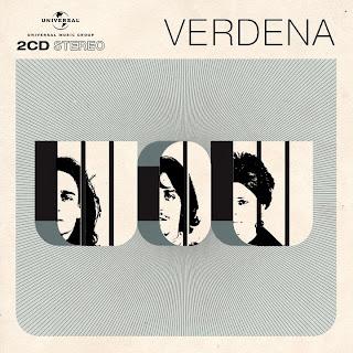 tracklist di wow verdnea cover