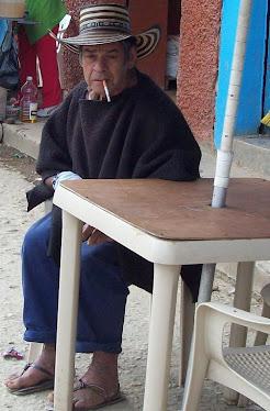 MARCO TULIO ESPINOSA