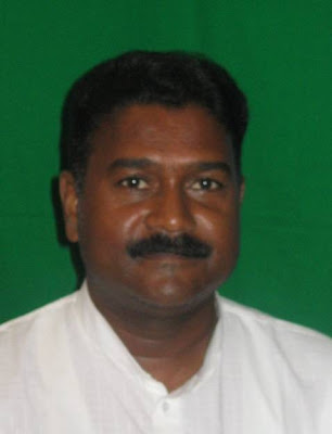 Shailendra Kumar, Member of Parliament, UP