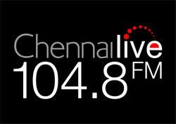 ChennaiLive FM 104.8