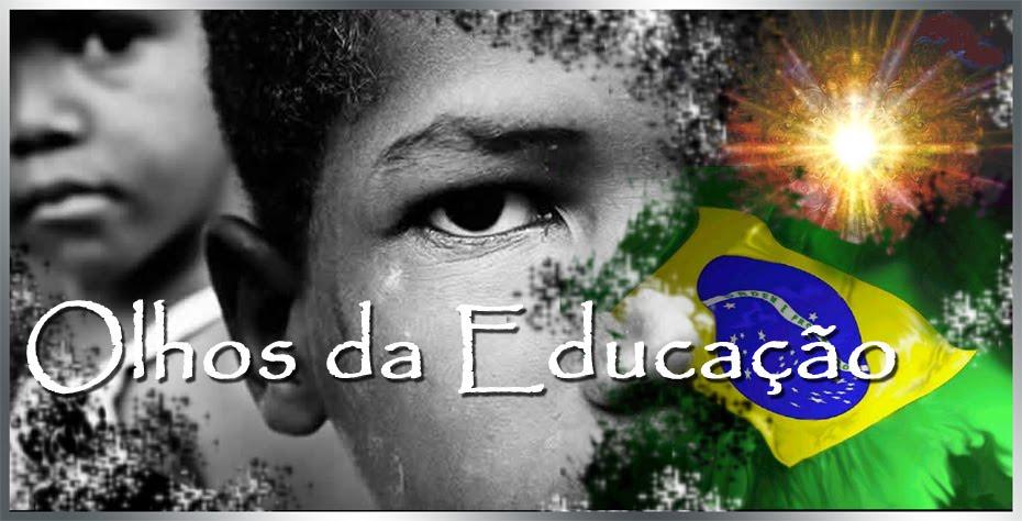 Olhos da Educação